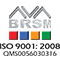 BRSM ISO 9001