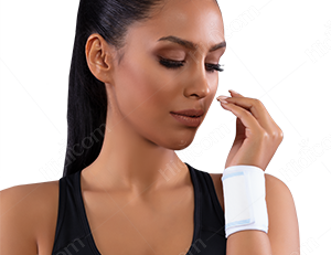 Adjustable Wrist Support 05