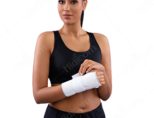 CTS Wrist Support ( Night Splint ) 5