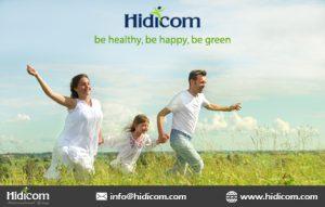 hidicom