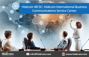 Hidicom IBCSC